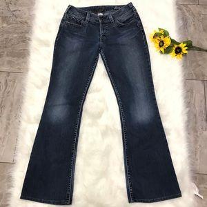 Sliver Jeans Suki 29/34